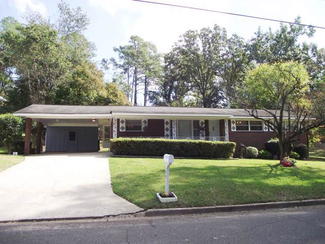 128 Lehigh Drive, North Augusta, SC 29841 (MLS #447949) :: Southeastern Residential