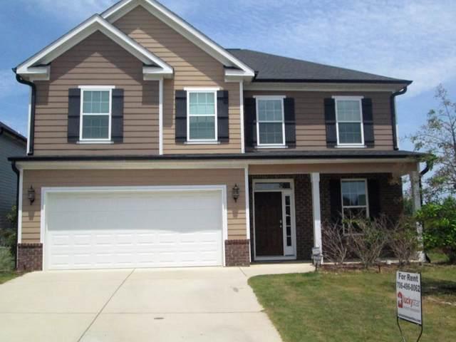1046 Ardrey Circle, Evans, GA 30809 (MLS #447957) :: Shannon Rollings Real Estate