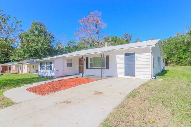 416 Florida Avenue, New Ellenton, SC 29809 (MLS #447959) :: Venus Morris Griffin | Meybohm Real Estate