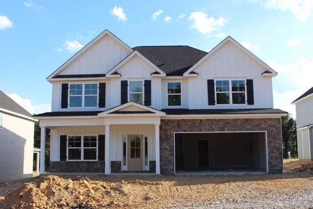 1841 Preservation Circle, Evans, GA 30809 (MLS #447977) :: Southeastern Residential