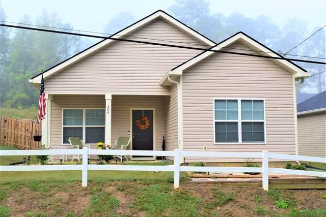 304 Violet Alley, Grovetown, GA 30813 (MLS #447981) :: Southeastern Residential