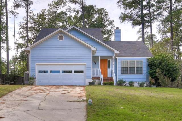 432 Santa Anna Trail, Martinez, GA 30907 (MLS #447985) :: Southeastern Residential