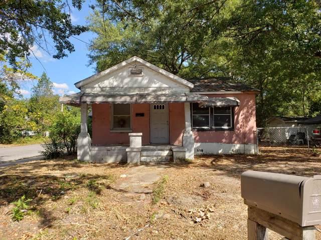 1447 Essie Mcintyre Blvd, Augusta, GA 30901 (MLS #447998) :: Southeastern Residential