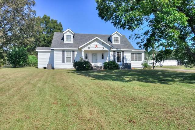923 Old Jackson Hwy, Jackson, SC 29831 (MLS #448006) :: Melton Realty Partners
