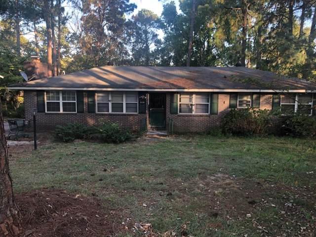2312 Mura Drive, Augusta, GA 30906 (MLS #448014) :: REMAX Reinvented   Natalie Poteete Team