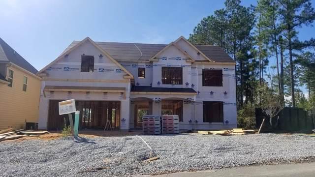 303 Bella Rose Drive, Evans, GA 30809 (MLS #448026) :: Shannon Rollings Real Estate
