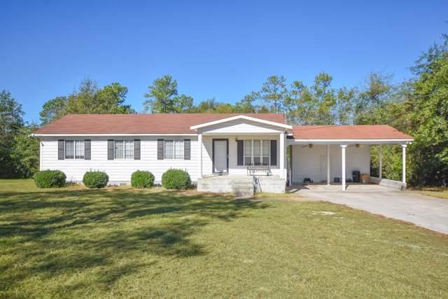 1710 Edgefield Road, North Augusta, SC 29860 (MLS #448030) :: Southeastern Residential