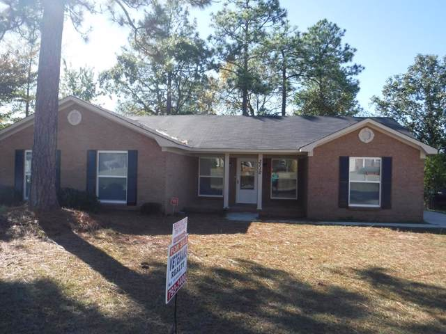 3710 Woodcock Drive, Hephzibah, GA 30815 (MLS #448066) :: Melton Realty Partners