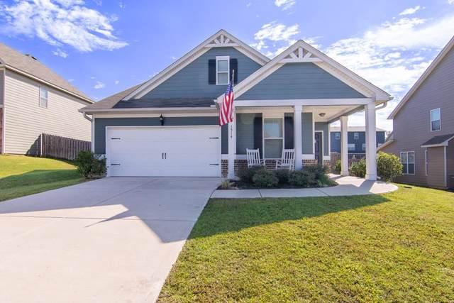1514 Driftwood Lane, Grovetown, GA 30813 (MLS #448098) :: Shannon Rollings Real Estate