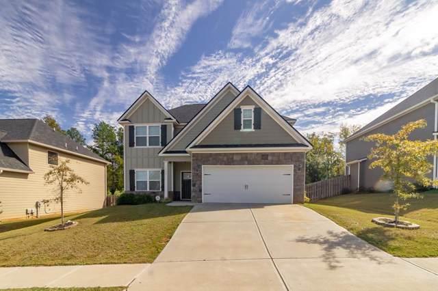 3924 Berkshire Way, Grovetown, GA 30813 (MLS #448146) :: Shannon Rollings Real Estate