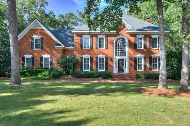 616 Baytree Court, Martinez, GA 30907 (MLS #448165) :: Young & Partners