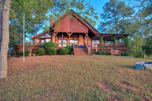 144 Forrest Drive, Modoc, SC 29838 (MLS #448166) :: RE/MAX River Realty