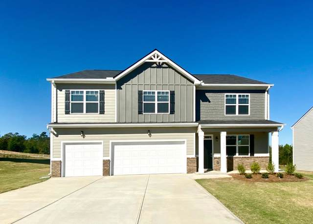 3071 Pepper Hill Drive, Grovetown, GA 30813 (MLS #448185) :: REMAX Reinvented | Natalie Poteete Team