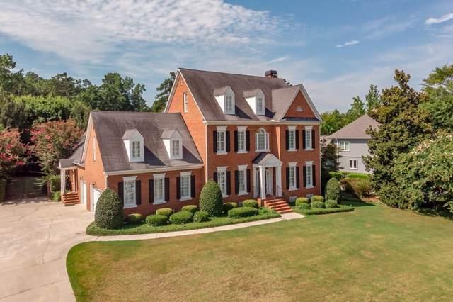 3526 Granite Way, Martinez, GA 30809 (MLS #448206) :: Venus Morris Griffin | Meybohm Real Estate