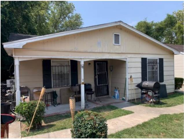 18 Taylor Street, Augusta, GA 30901 (MLS #448253) :: REMAX Reinvented | Natalie Poteete Team