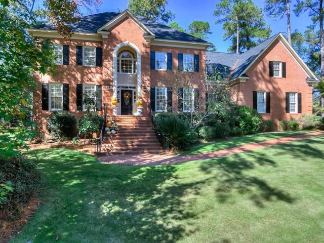 3684 Inverness Way, Martinez, GA 30907 (MLS #448254) :: Shannon Rollings Real Estate