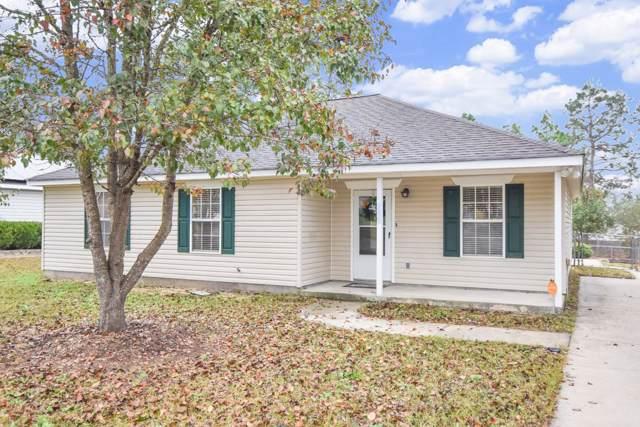 245 Sudlow Ridge Road, North Augusta, SC 29841 (MLS #448261) :: Shannon Rollings Real Estate