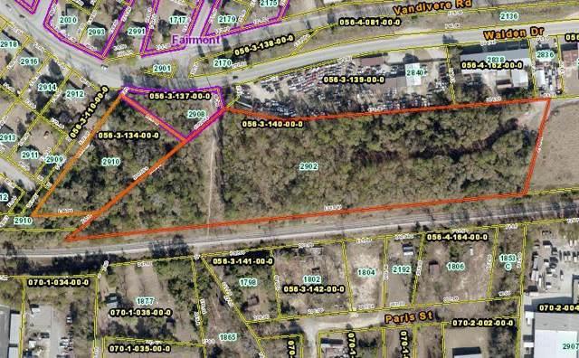 2902 Walden Drive, Augusta, GA 30904 (MLS #448309) :: Southeastern Residential
