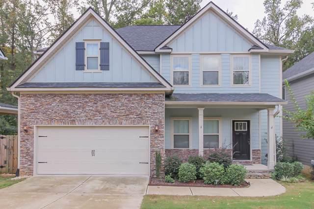 240 Ryan Lane, Evans, GA 30809 (MLS #448320) :: Venus Morris Griffin   Meybohm Real Estate