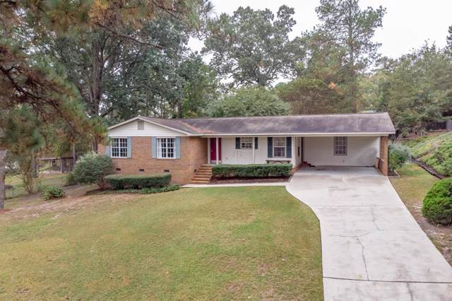 633 Gay Drive, Grovetown, GA 30813 (MLS #448321) :: Melton Realty Partners