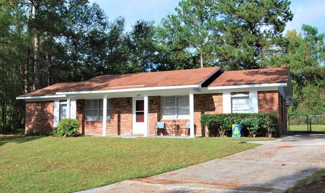 2511 Drayton Drive, Augusta, GA 30906 (MLS #448327) :: Young & Partners