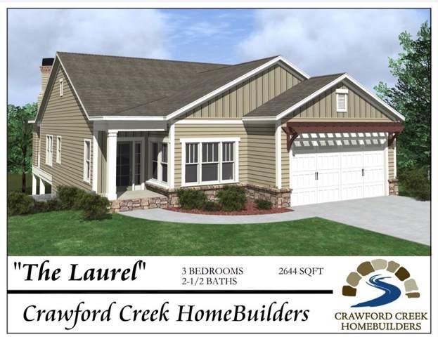 617 Bunchgrass Street, Evans, GA 30809 (MLS #448331) :: Shannon Rollings Real Estate