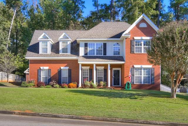 909 River Bound Court, Evans, GA 30809 (MLS #448332) :: Southeastern Residential
