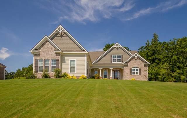 629 Emerald Crossing, Evans, GA 30809 (MLS #448336) :: Southeastern Residential