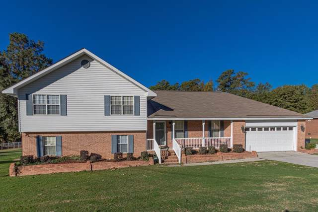 2525 Sand Ridge Court, Hephzibah, GA 30815 (MLS #448359) :: Melton Realty Partners