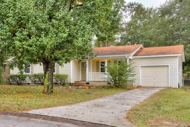 4061 Burning Tree Lane, Augusta, GA 30906 (MLS #448366) :: Melton Realty Partners