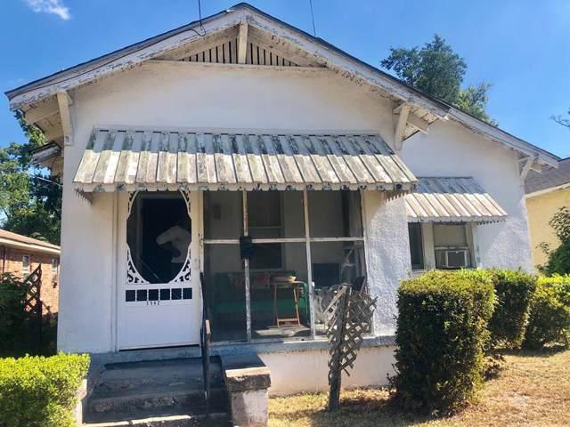 1142 Beman Street, Augusta, GA 30904 (MLS #448367) :: Southeastern Residential