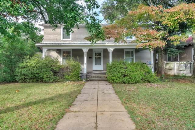 2515 Wrightsboro Road, Augusta, GA 30904 (MLS #448372) :: Young & Partners