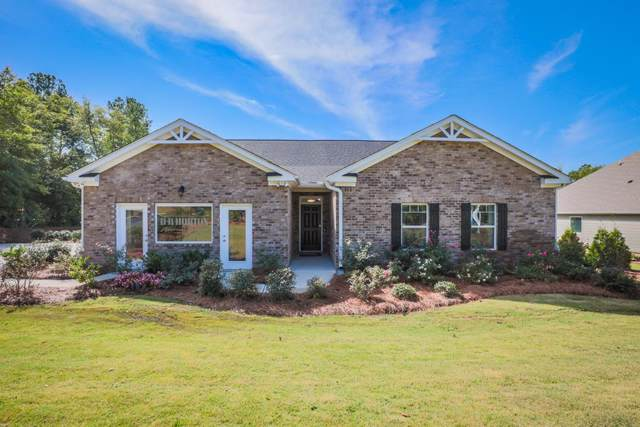 3123 White Gate Loop, Aiken, SC 29801 (MLS #448384) :: Venus Morris Griffin | Meybohm Real Estate