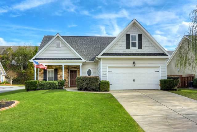 4022 Payten Place, Evans, GA 30809 (MLS #448385) :: Shannon Rollings Real Estate
