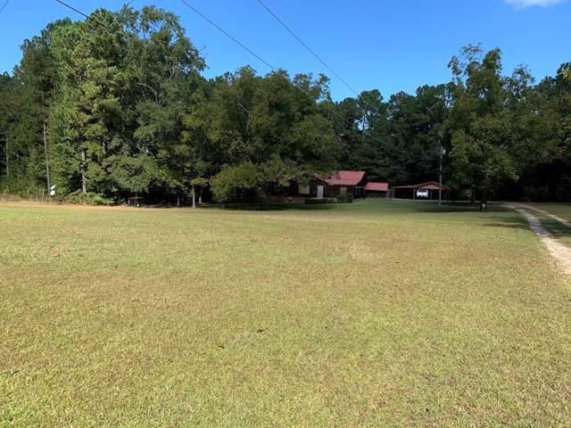 6295 Ridge Road, Appling, GA 30802 (MLS #448402) :: Melton Realty Partners