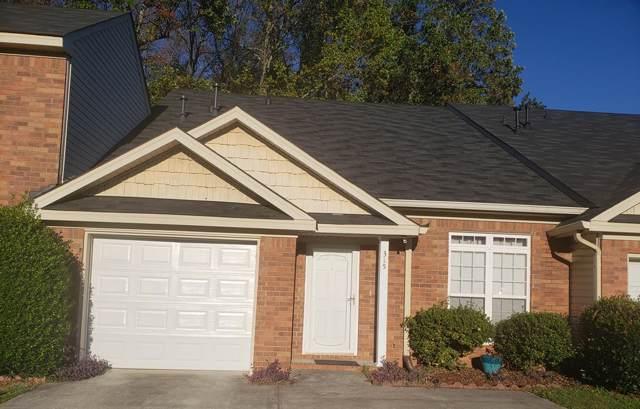 315 Hornhead Drive, Martinez, GA 30907 (MLS #448422) :: Southeastern Residential