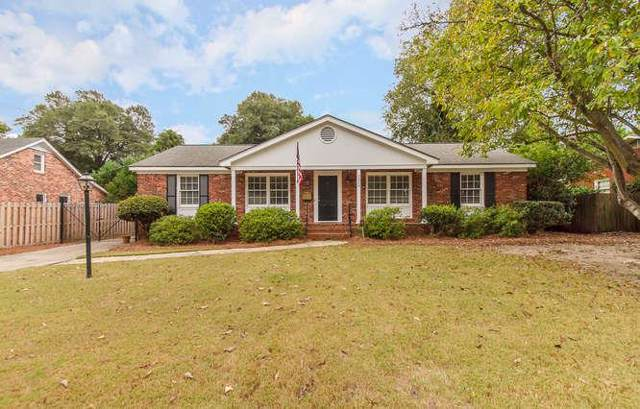 2326 Williams Street, Augusta, GA 30904 (MLS #448423) :: Venus Morris Griffin | Meybohm Real Estate