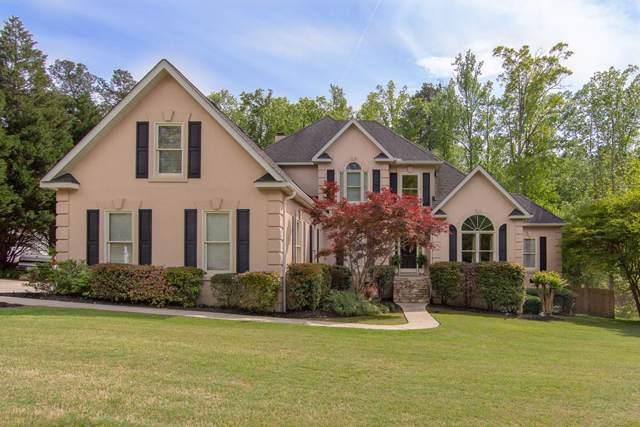 652 Woodstone Way, Evans, GA 30809 (MLS #448432) :: Southeastern Residential