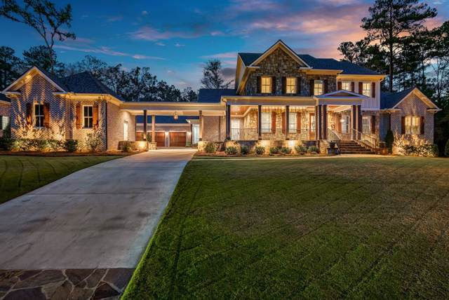 1874 Champions Circle, Evans, GA 30809 (MLS #448433) :: Young & Partners