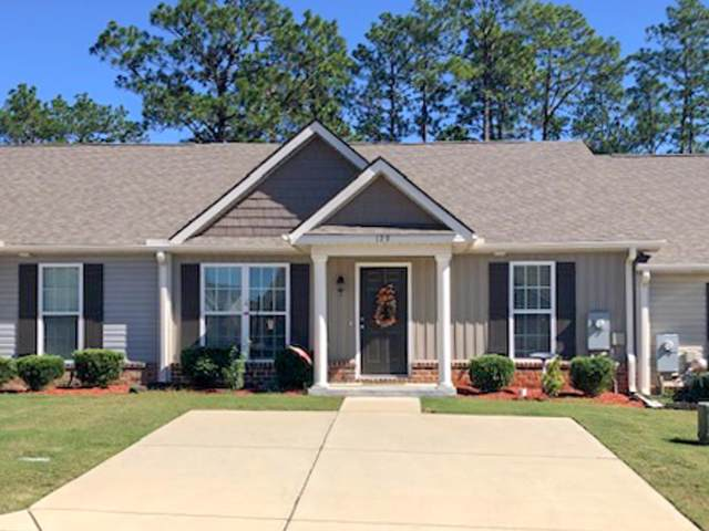 129 Brow Tine Court, Aiken, SC 29801 (MLS #448445) :: Shannon Rollings Real Estate