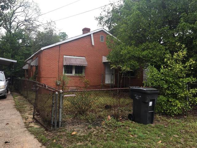 1713 Kentucky Avenue, Augusta, GA 30904 (MLS #448463) :: Young & Partners