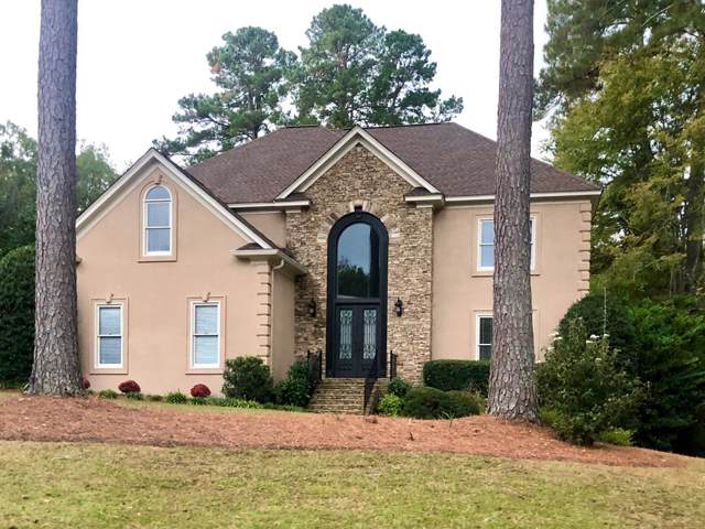 701 Fosters Court, Evans, GA 30809 (MLS #448483) :: Shannon Rollings Real Estate