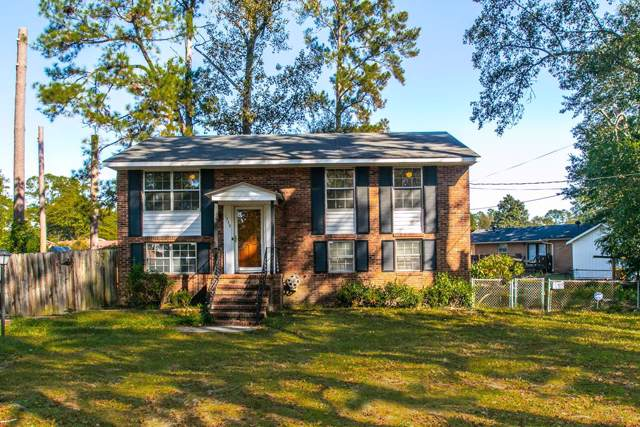 1738 Forest Creek Road, Augusta, GA 30909 (MLS #448484) :: Young & Partners