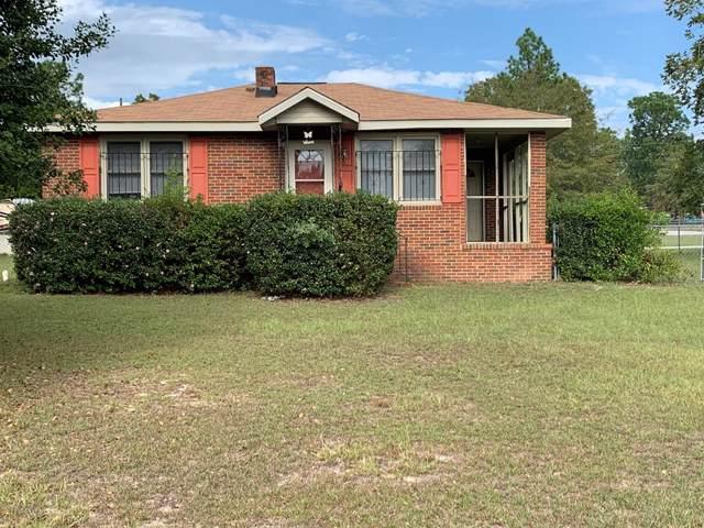 2201 Boykin Road, Augusta, GA 30906 (MLS #448485) :: Melton Realty Partners