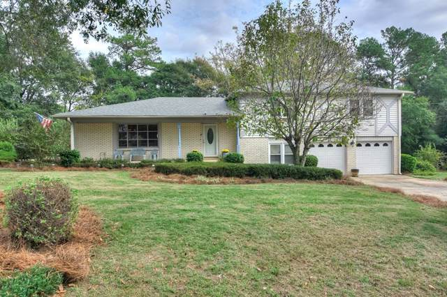 320 Emory Drive, Beech Island, SC 29842 (MLS #448508) :: Young & Partners