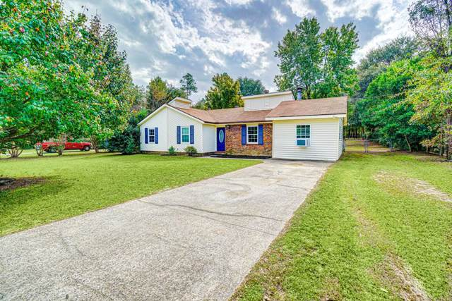 1126 Piney Grove Road, Augusta, GA 30906 (MLS #448524) :: Melton Realty Partners