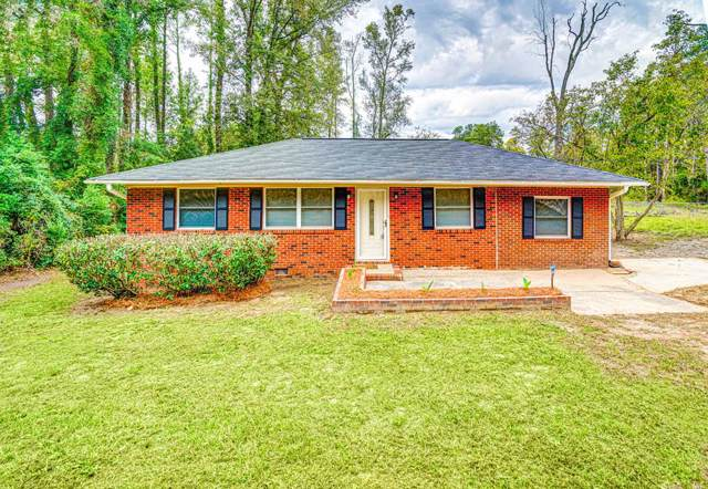 3631 Belair Road, Augusta, GA 30909 (MLS #448525) :: Venus Morris Griffin | Meybohm Real Estate