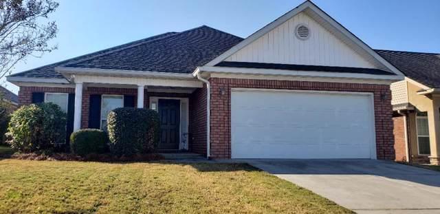 1076 Grove Landing Lane, Grovetown, GA 30813 (MLS #448534) :: Shannon Rollings Real Estate