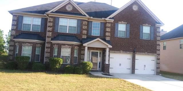 2176 Honors Circle, Graniteville, SC 29829 (MLS #448542) :: Shannon Rollings Real Estate