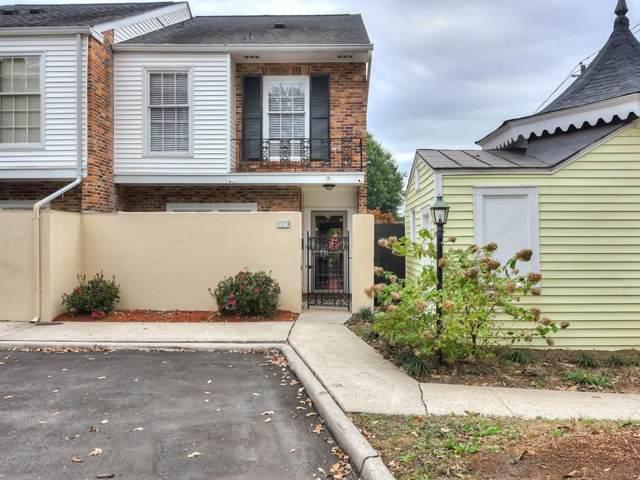 828 Milledge Road C-4, Augusta, GA 30904 (MLS #448549) :: Young & Partners